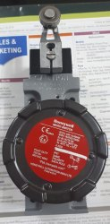 Honeywell BXIND Flame Proof Limit Switch