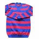 Men's Fancy Pullover Sweater