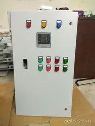 Schneider Motor Control Panel, For Industrial, 415 Volt Ac Supply