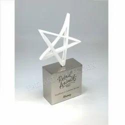 1024 Retail Award Memento