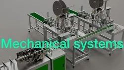 N95, KN95 All Face Mask Making Machine