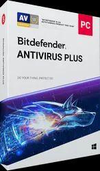 Bitdefender PC Antivirus Plus Software