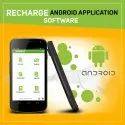 Recharge Android Application Software