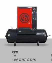 CP Screw Compressor