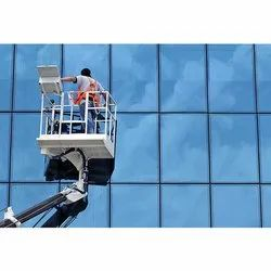 Commercial and Industrial Professional Window Cleaning Service in Kolkata