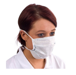 Disposable Face Mask, Certification: Iso, Ce, Number of Layers: 3