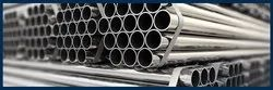 SS 316 Seamless Heat Exchanger Tubes