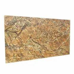 Golden Rainforest Gold Marble Stone Slabs