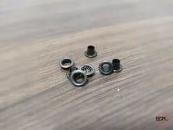 Brass Eyelets & Washers for Food Packaging