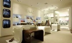 Showroom Interior Designing, Number of Projects Completed: 25