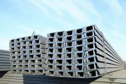 Stainless Steel Channel 316 Grade