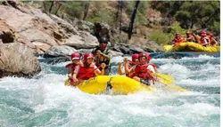 Rafting & Camping in Rishikesh Adventure Package
