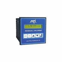 Online Residual Chlorine Analyser