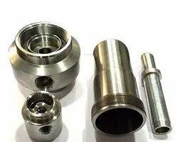 CNC Precision Turned Components, For Engineering Industries