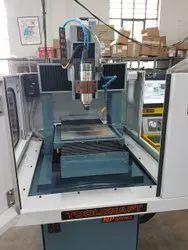 CNC Mini Milling Machine