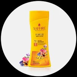 Sunfree Bofy Lotion SPF25 Anti-Tan With Skin Fairness