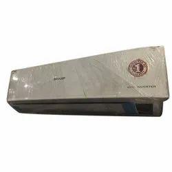 Sharp Inverter Model Split Air Conditioner