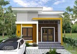 Residential Building Construction, in Ichalkaranji