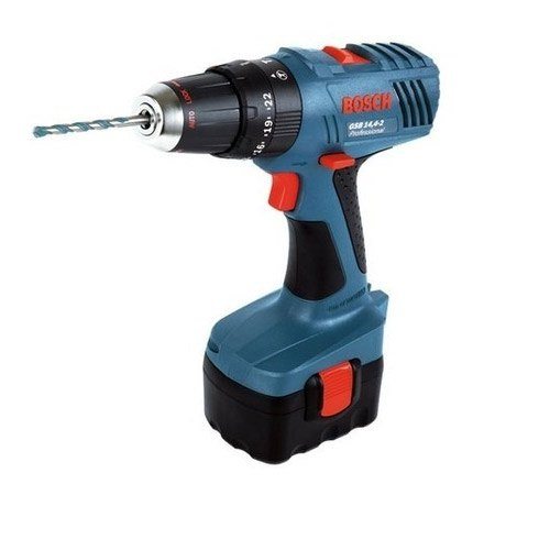 Cordless Impact Drills - Basic Duty