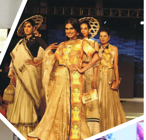 Fashion Design Technology Course Fashion Designer Course Service Provider From Gurgaon
