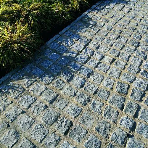 Stone Sett Tiles