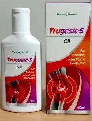 Trugesic-s Pain Oil