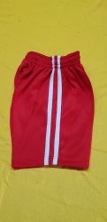 Red Short Lower School Uniform