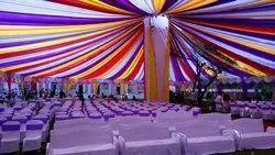 Event Decoration Service