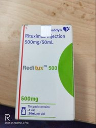 Reditux Rituximab Injection