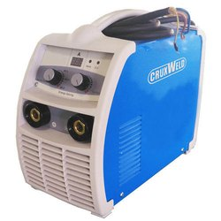 Three Phase Crux Weld Waterproof Cruxweld Welding Machine