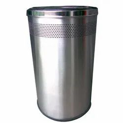 SS Airport Dustbin