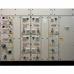 HV/LV Power Distribution System Design