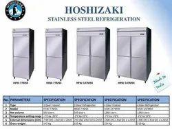 SS Hoshizaki HRW 77 MS4IC Refrigerator