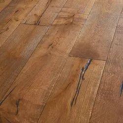 Divine Brown Engineered Wood Flooring