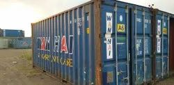2O FT Storege Shipping Container