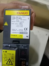 Fanuc Servo Amplifier Module A06B-6079-H206