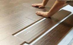 Laminated Wooden Flooring 8 Mm