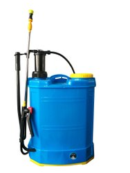 Sprayer Manual Cum Battery