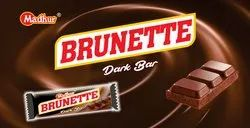 Brunette - Dark Bar