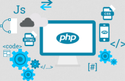 PHP Website Development Service