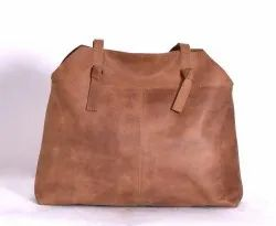 Fashion Leather Tote bag