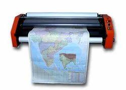 Roll To Roll Lamination Machine Summi 457 RLM