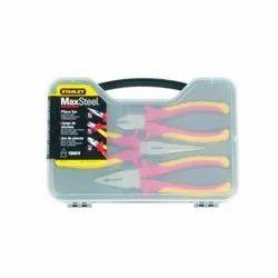 Stanley 84-011 VDE Pliers Set, Packaging Type: Box