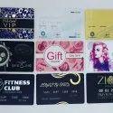 Multicolor Membership Cards  Printing Service