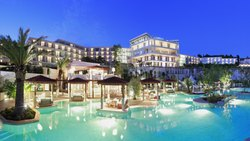 Hotel Resort Booking