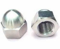 Domed Cap Nut