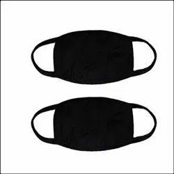 Single Color Washable Cotton Mask