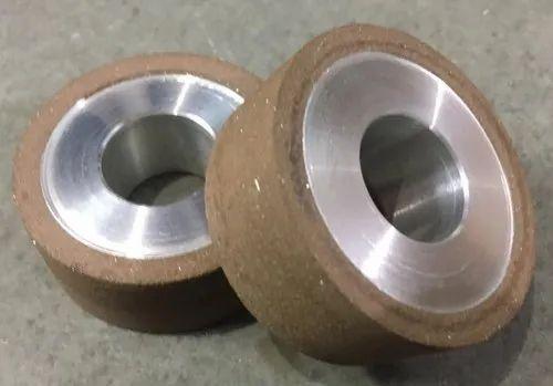 Grindex - Internal Grinding Wheel Shape Code-1A1/W, Dimension: 10 ~ 100mm