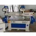 MIT 1325DH Double Head CNC Wood Router