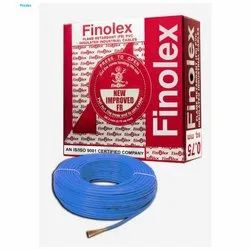 Finolex Flame Retardant PVC Insulated Industrial Cables